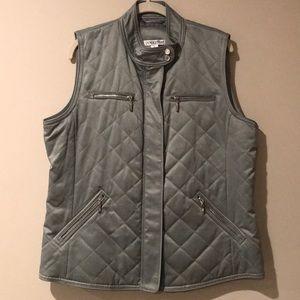 {Pendleton} Quilted Vest